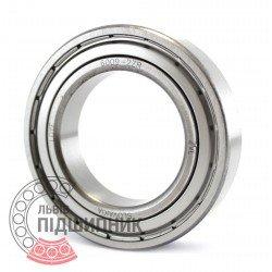 6009-2ZR [ZVL] Deep groove ball bearing