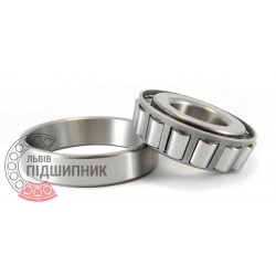 30306A [ZVL] Tapered roller bearing