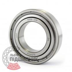 6006-2ZR [ZVL] Deep groove ball bearing