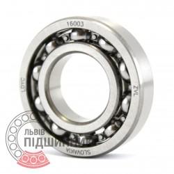 16003 [ZVL] Deep groove ball bearing