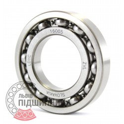 16005 [ZVL] Deep groove ball bearing