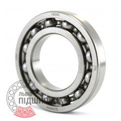 16006 [ZVL] Deep groove ball bearing