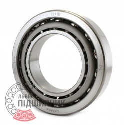 7211 B [ZVL] Angular contact ball bearing