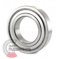 6210-2ZR C3 [ZVL] Deep groove ball bearing