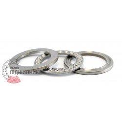 51109 [ZVL] Thrust ball bearing