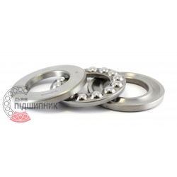 51313 [ZVL] Thrust ball bearing