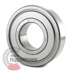 6307-2ZR C3 [ZVL] Deep groove ball bearing