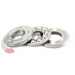 51201 [ZVL] Thrust ball bearing