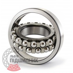 1208 K C3 [ZVL] Self-aligning ball bearing