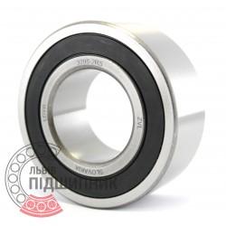 3208-2RS [ZVL] Angular contact ball bearing