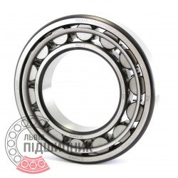 NU212E [ZVL] Cylindrical roller bearing