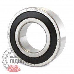 62208-2RS [ZVL] Deep groove ball bearing