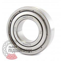 6004-2ZR [ZVL] Deep groove ball bearing