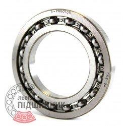 16009 [GPZ-34] Deep groove ball bearing