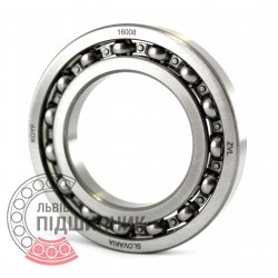 16008 [ZVL] Deep groove ball bearing