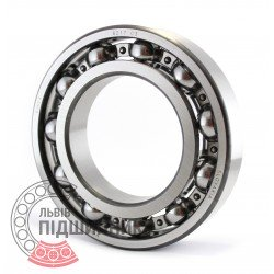 6217 C3 [Kinex] Deep groove ball bearing