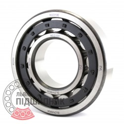 NU310 [ZVL] Cylindrical roller bearing