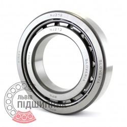 NJ212 [Kinex] Cylindrical roller bearing