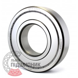 6315-2ZR C3 [Kinex] Deep groove ball bearing