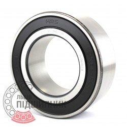 3210-BD-2HRS-TVH [FAG] Angular contact ball bearing