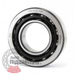 7207-B-TVP [FAG] Angular contact ball bearing