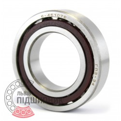 7007B [GPZ-34] Angular contact ball bearing
