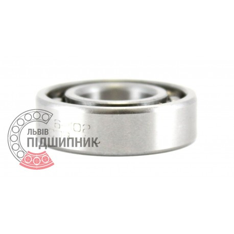 6002 [GPZ-4] Deep groove ball bearing