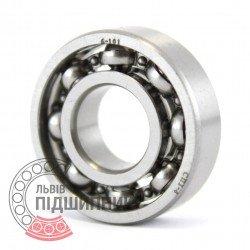 6001 [GPZ-4] Deep groove ball bearing