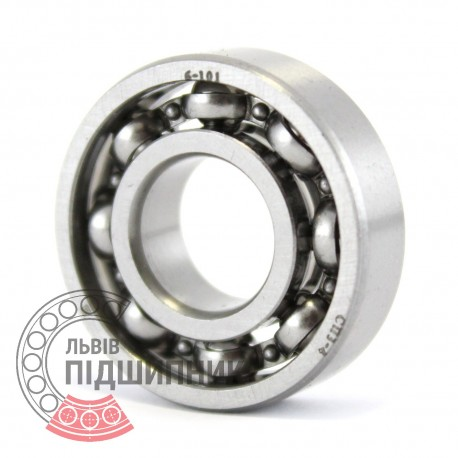6001 [GPZ-4] Deep groove ball bearing