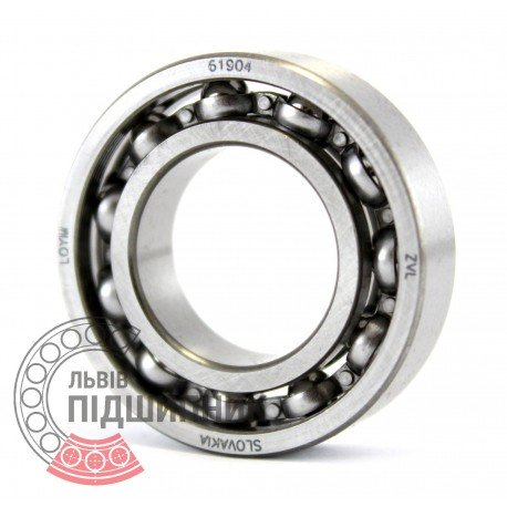 61904 [ZVL] Deep groove ball bearing