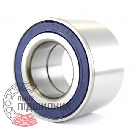256907 [GPZ-4] Angular contact ball bearing