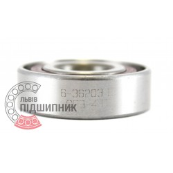7203C [GPZ-4] Angular contact ball bearing