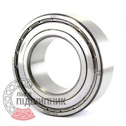 3211 ZZ [CX] Angular contact ball bearing