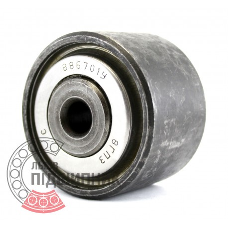 886701 Angular contact ball bearing