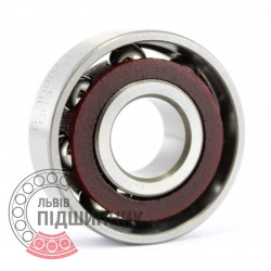 7201C [GPZ-4] Angular contact ball bearing