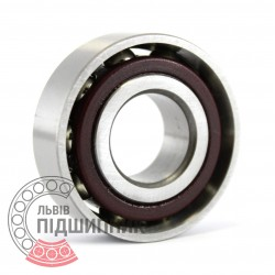 7202C [GPZ-4] Angular contact ball bearing