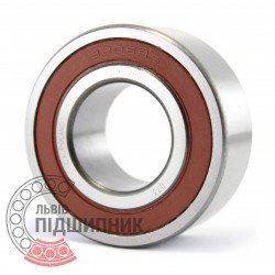 3206 2RS [CX] Angular contact ball bearing