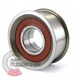 256705-6 [DPI] Angular contact ball bearing
