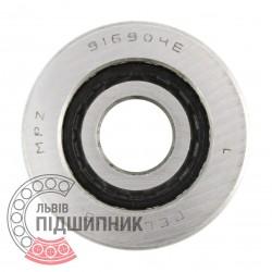 916904 E [ГПЗ-11] Радіально-опорний кульковий пiдшипник
