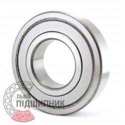 6313ZZ [DPI] Deep groove ball bearing