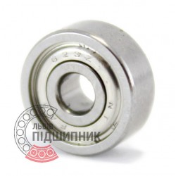 623-2Z [FAG] Deep groove ball bearing