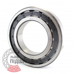 NJ221E [ZVL] Cylindrical roller bearing