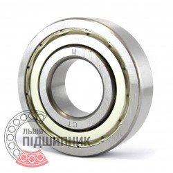 6306ZZ Deep groove ball bearing