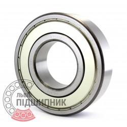 6311ZZ [CX] Deep groove ball bearing