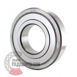 6316-2ZR [ZVL] Deep groove ball bearing