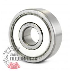 6301ZZ Deep groove ball bearing