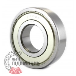 6308ZZ Deep groove ball bearing