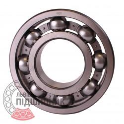 6322 Deep groove ball bearing