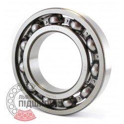 6214 [CX] Deep groove ball bearing