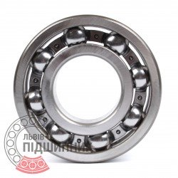 6326 Deep groove ball bearing
